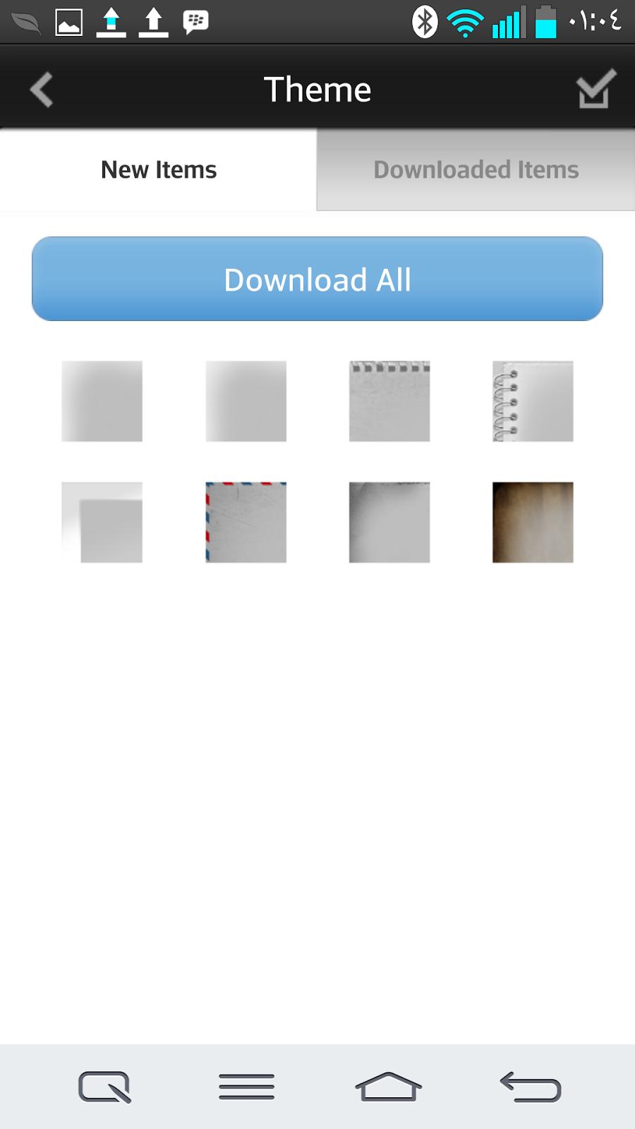 شرح تطبيق Cymera للتصوير و لتضليل اجزاء من الصور والكتابة بالعربية علي الصور | بحرية درويد