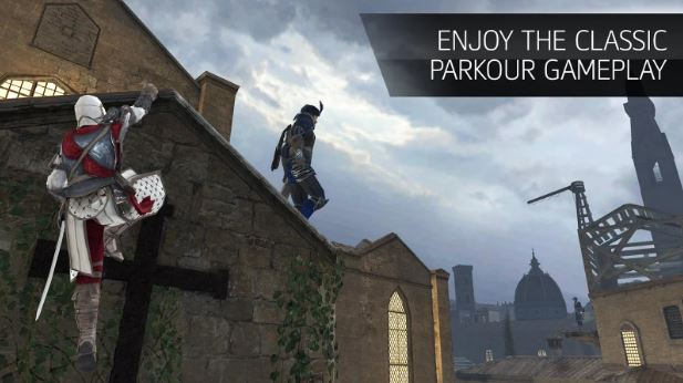 مراجعة لعبة Assassin's Creed Identity الجديدة الخاصة باجهزة الاندرويد | بحرية درويد