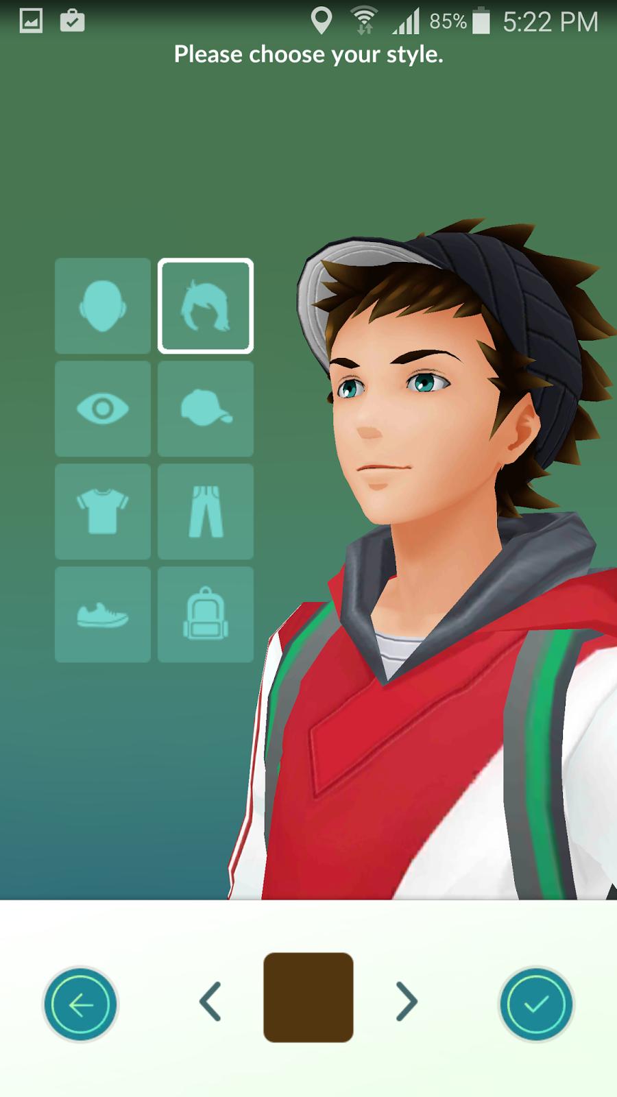 كل ما تود ان تعرفه عن لعبة Pokémon GO لعبة بوكيمون جو الجديدة للاندرويد | بحرية درويد