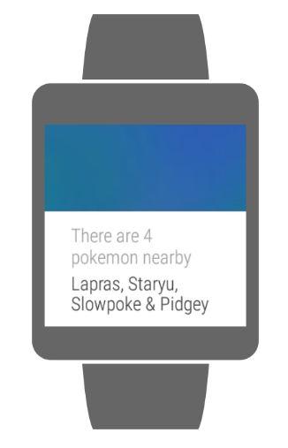 تطبيق PokeDetector لتحديد اماكن البوكيمون على الخريطة واللعبة مغلقة | بحرية درويد