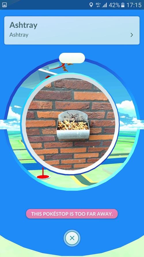 هل لعبة بوكيمون جو Pokémon GO لعبة تجسس على المواطن العربي ؟ | بحرية درويد