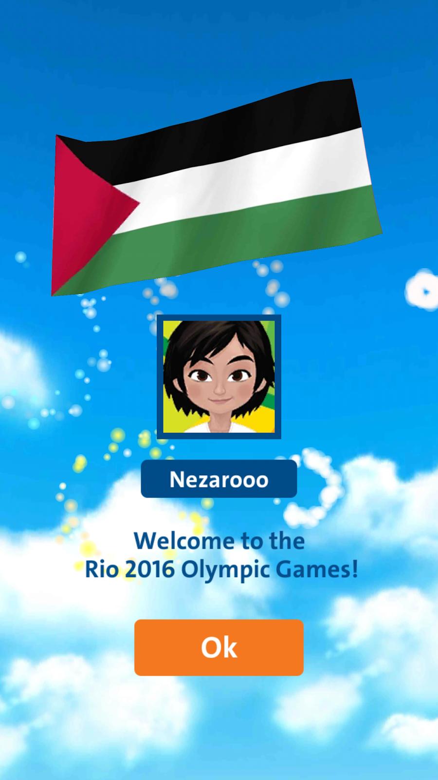 لعبة الأولمبياد Rio 2016 شارك في الالعاب الالومبية وانت جالس في بيتك | بحرية درويد