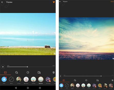 افضل 3 برامج مونتاج للاندرويد 2020 و قص الفيديو   بحرية درويد