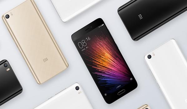 كوبونات تخفيض على 10 جوالات من شركة شاومي XiaoMi | بحرية درويد