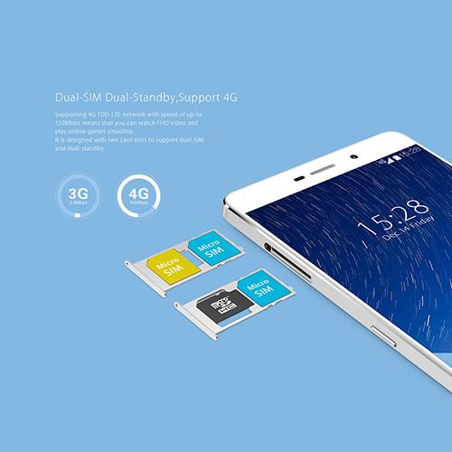 مراجعة جوال Elephone P9000 شريحتين اتصال 4 جيجا رام ب 180 دولار فقط | بحرية درويد