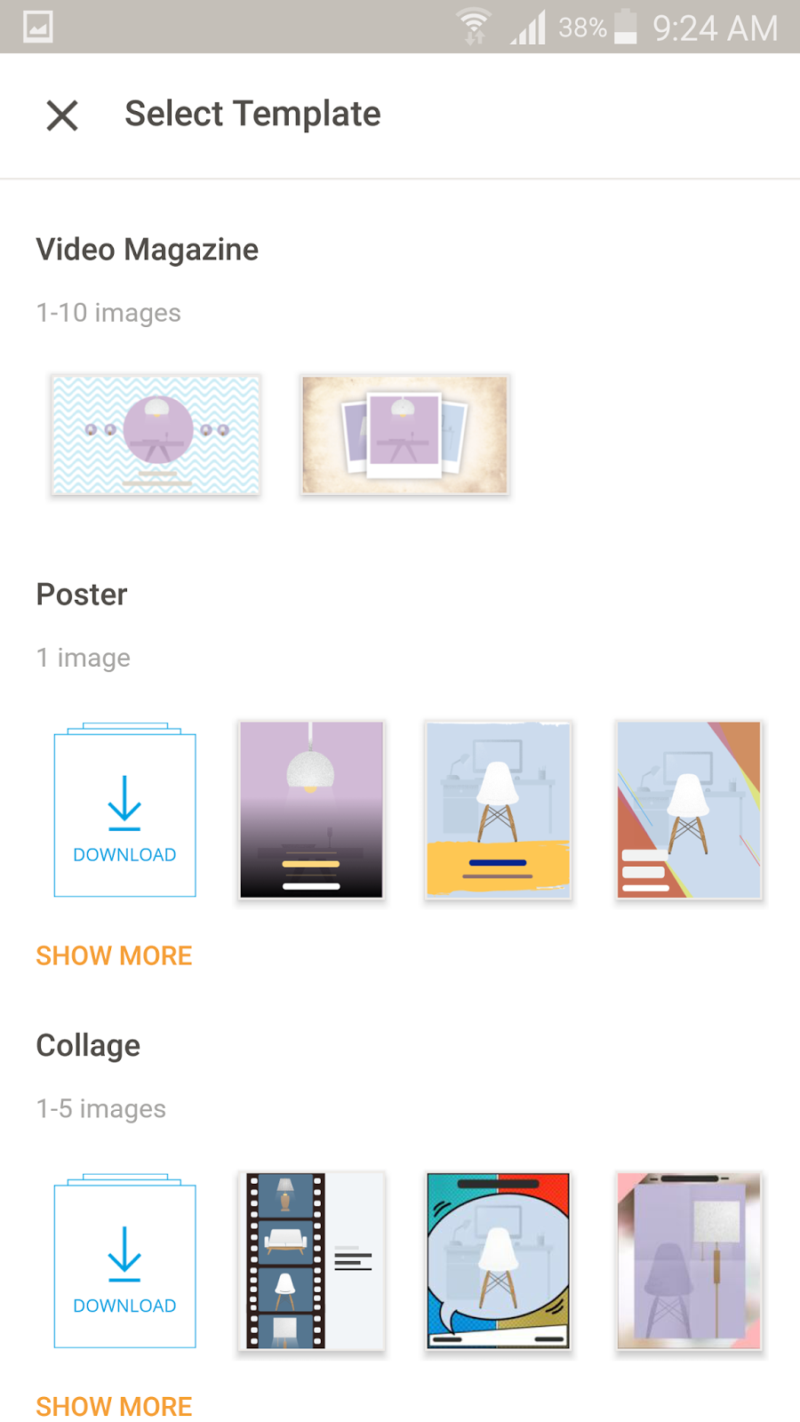 حمل برنامج Sprightly سيغنيك عن الفوتوشوب لتصميم بوسترات وقوائم اسعار ... | بحرية درويد