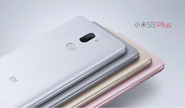 عرض اليوم: جوال شاومي Xiaomi Mi5S Plus وكوبون خصم خاص | بحرية درويد