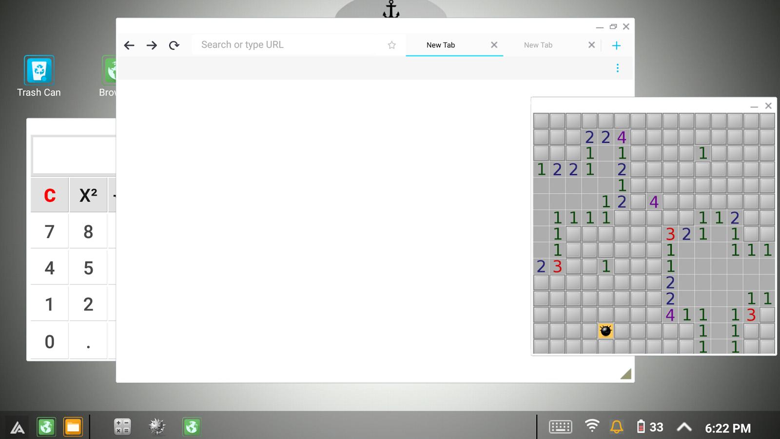 تطبيق Andromium OS سيحول جوالك الاندرويد الى جهاز كمبيوتر | بحرية درويد