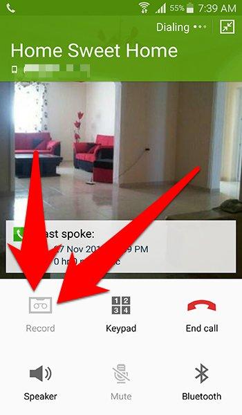شرح طريقة تفعيل الميزة المخفية على اجهزة سامسونج لتسجيل المكالمات [روت] | بحرية درويد