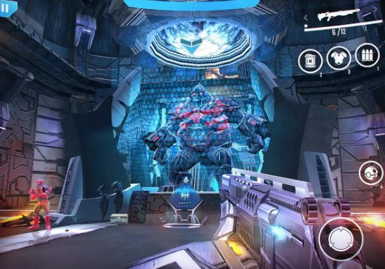 كن اول من يجربها لعبة N.O.V.A. Legacy تصل الى اجهزة الاندرويد حملها الان | بحرية درويد