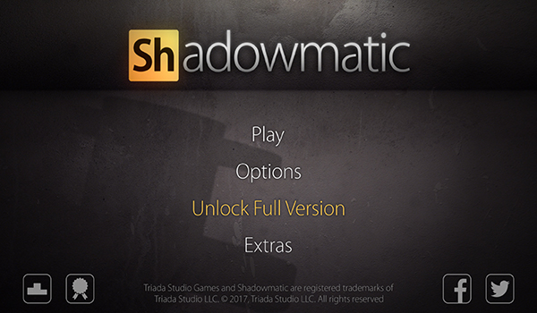 حمل لعبة Shadowmatic واختبر قدراتك العقلية وتركيزك | بحرية درويد