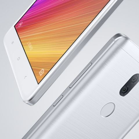 عرض اليوم: جوال Xiaomi 5S Plus بتخفيض 30% مواصفات قوية جدا | بحرية درويد