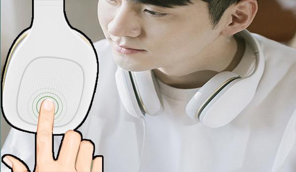 سعر سماعات الرأس Xiaomi Headphones Relaxed