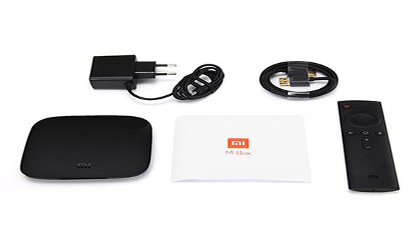 عرض اليوم: جهاز اندرويد تي في بوكس Xiaomi Mi Box بتخفيض بقيمة 22 دولار | بحرية درويد