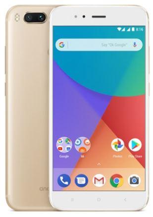 عرض اليوم: احصل على جوال شاومي وجوجل الاول Xiaomi Mi A1 | بحرية درويد