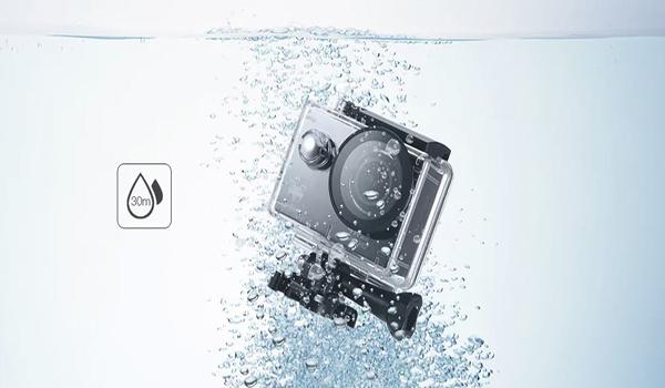 عرض اليوم: Furibee H9R كاميرا رياضية احترافية بسعر باقل من 55 دولار | بحرية درويد