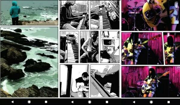 تطبيق Storyboard و Selfissimo تطبيقات جوجل الجديدة لأنتاج صور وفيديوهات مميزة | بحرية درويد