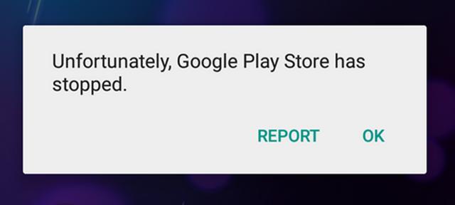 حل مشكلة توقف متجر Google Play بسهولة تامة | بحرية درويد