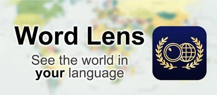تطبيق خيالي لترجمة النصوص الموجودة في الصور.. حمله الآن | بحرية درويد