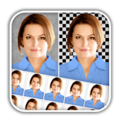 تطبيق Passport Size Photo Maker
